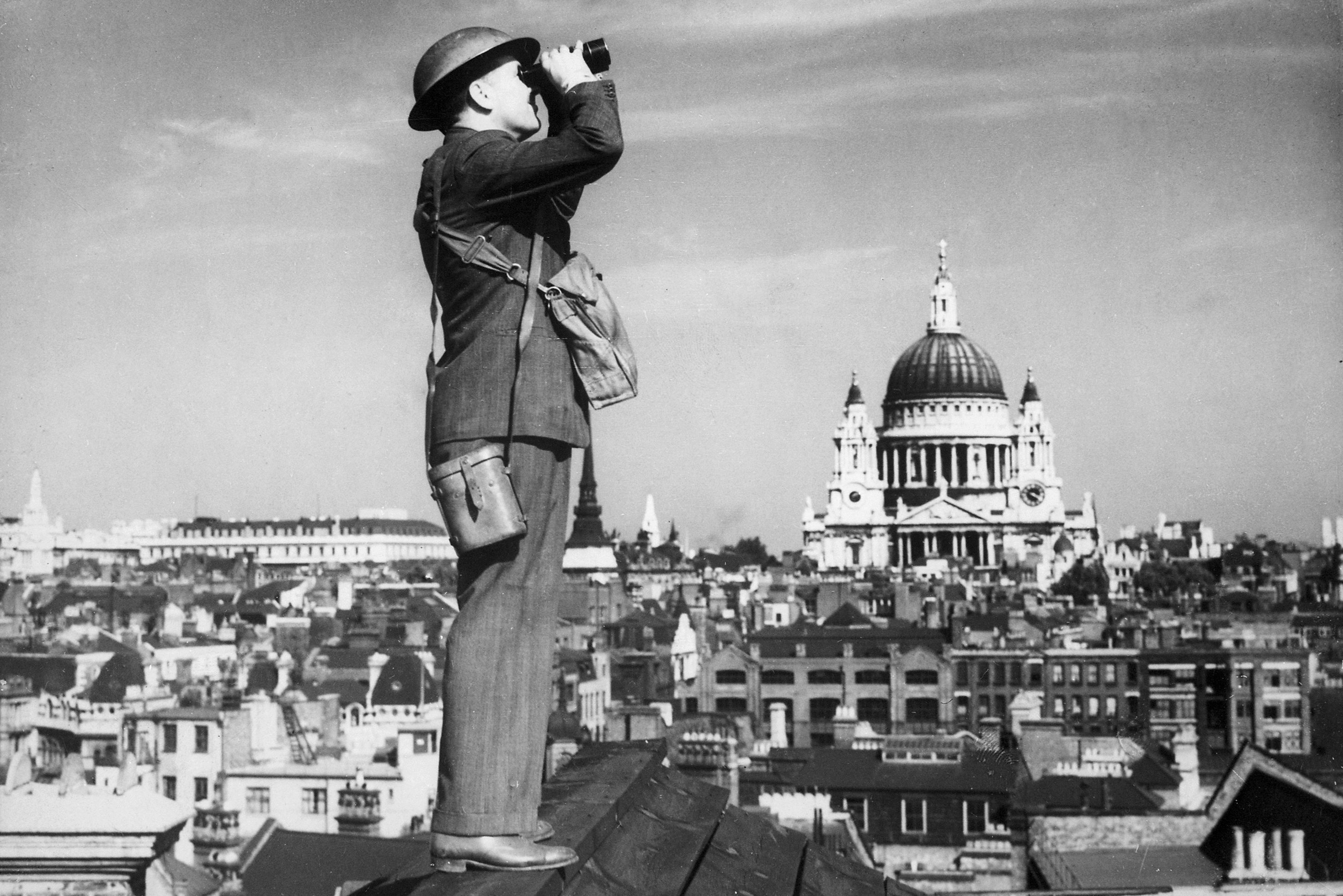 Top Ten British Battles of World War Two