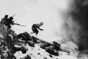 The Battles of El Alamein