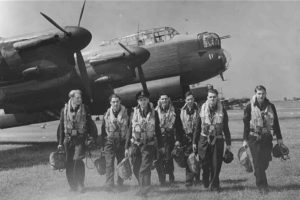 The Combined Bomber Offensive