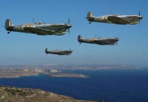 The Battle of Malta (aka The Seige of Malta)