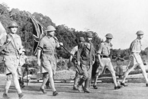 Battle of Malaya & Singapore