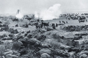 Dunkirk and The Battle of France